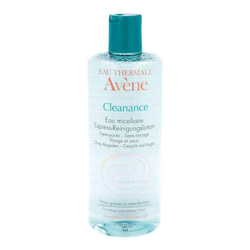 Avene Cleanance Express-reinigungslotion+monol.  bei juvalis.de bestellen