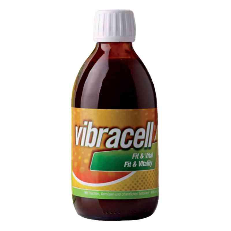 Vibracell Flüssigkeit  bei juvalis.de bestellen