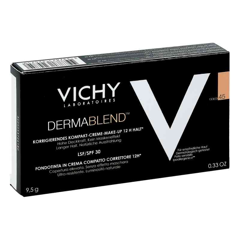 Vichy Dermablend Kompakt-creme 45  bei juvalis.de bestellen