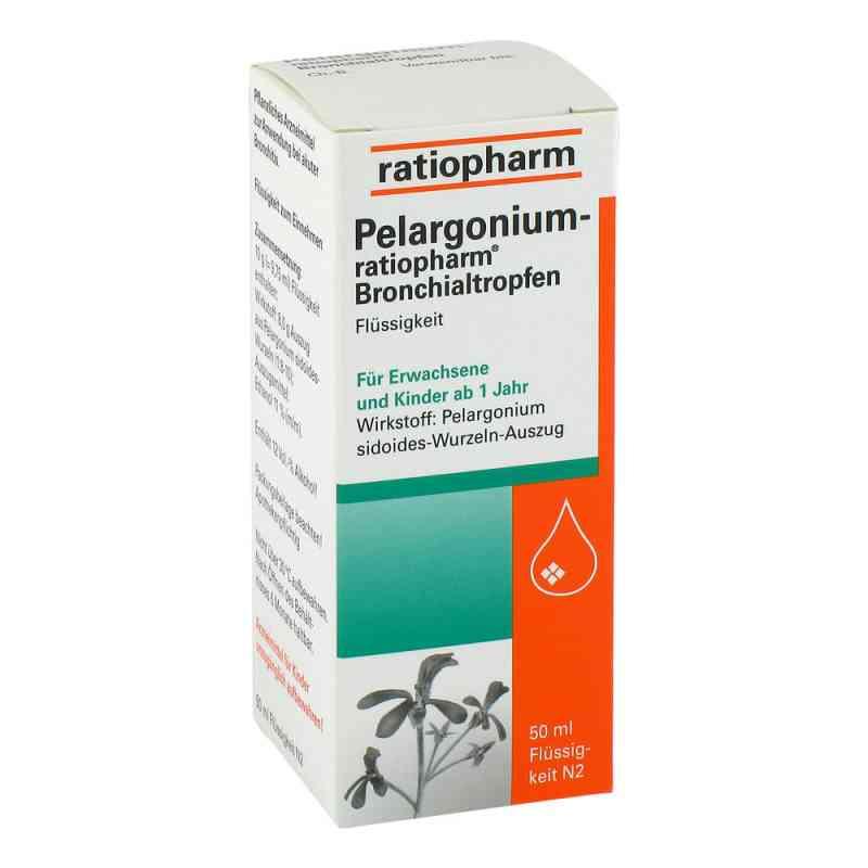Pelargonium-ratiopharm Bronchialtropfen  bei juvalis.de bestellen