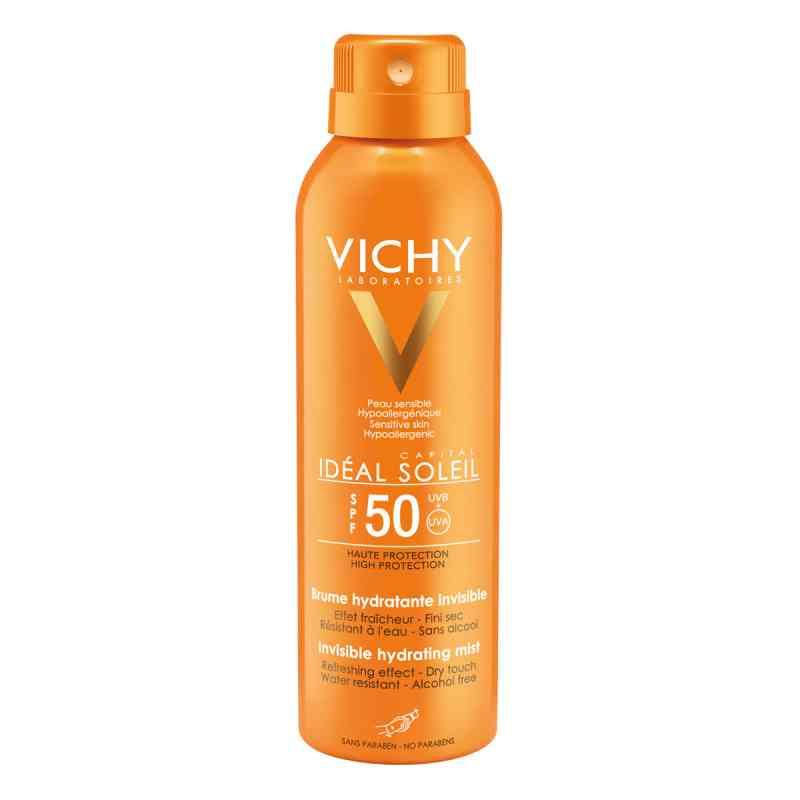 Vichy Capital Soleil Transp.sonnenspray Lsf50  bei juvalis.de bestellen