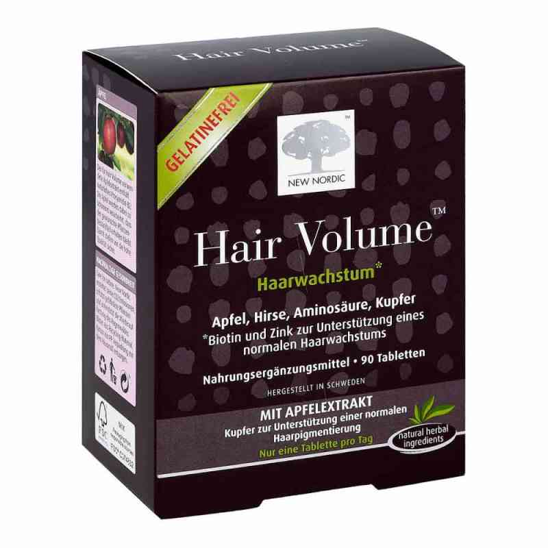 Hair Volume Tabletten  bei juvalis.de bestellen