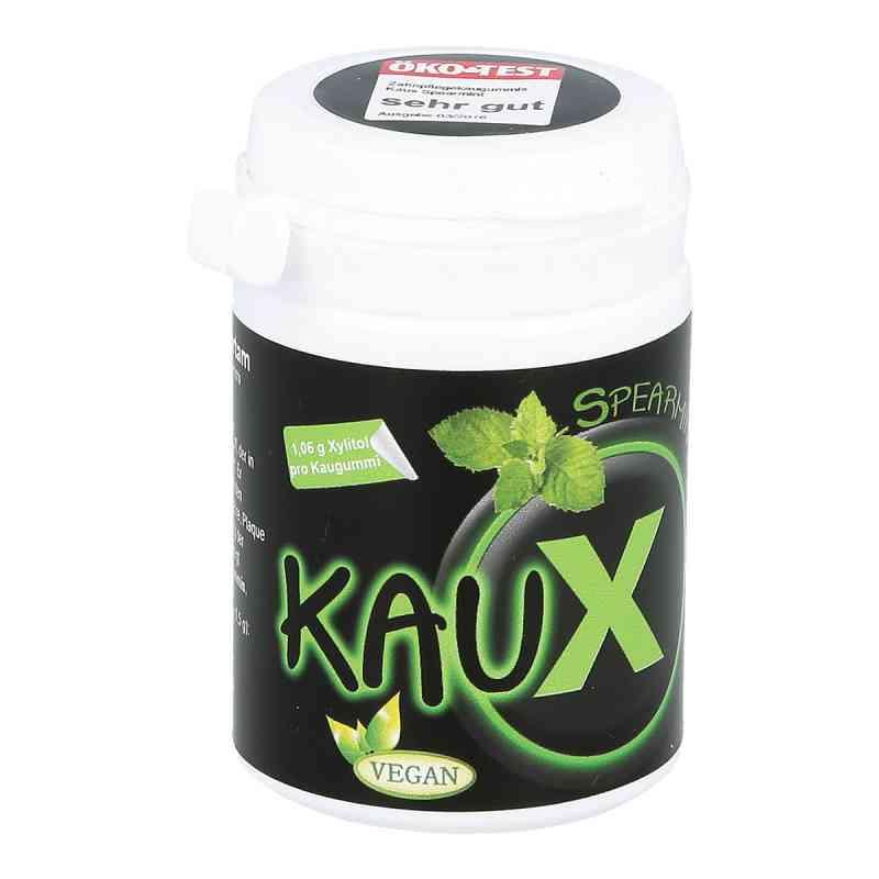 Kaux Zahnpflegekaugummi Spearmint mit Xylitol  bei juvalis.de bestellen