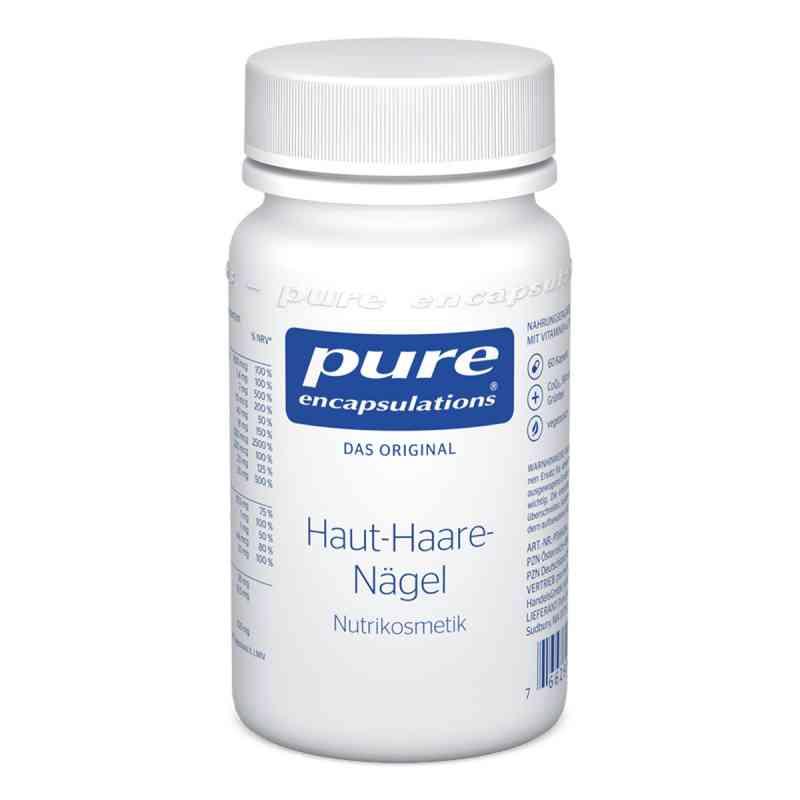 Pure Encapsulations Haut-haare-nägel Pure 365 Kapseln  bei juvalis.de bestellen