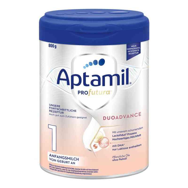 Aptamil Profutura 1 Anfangsmilch v.Geburt an Pulv.  bei juvalis.de bestellen