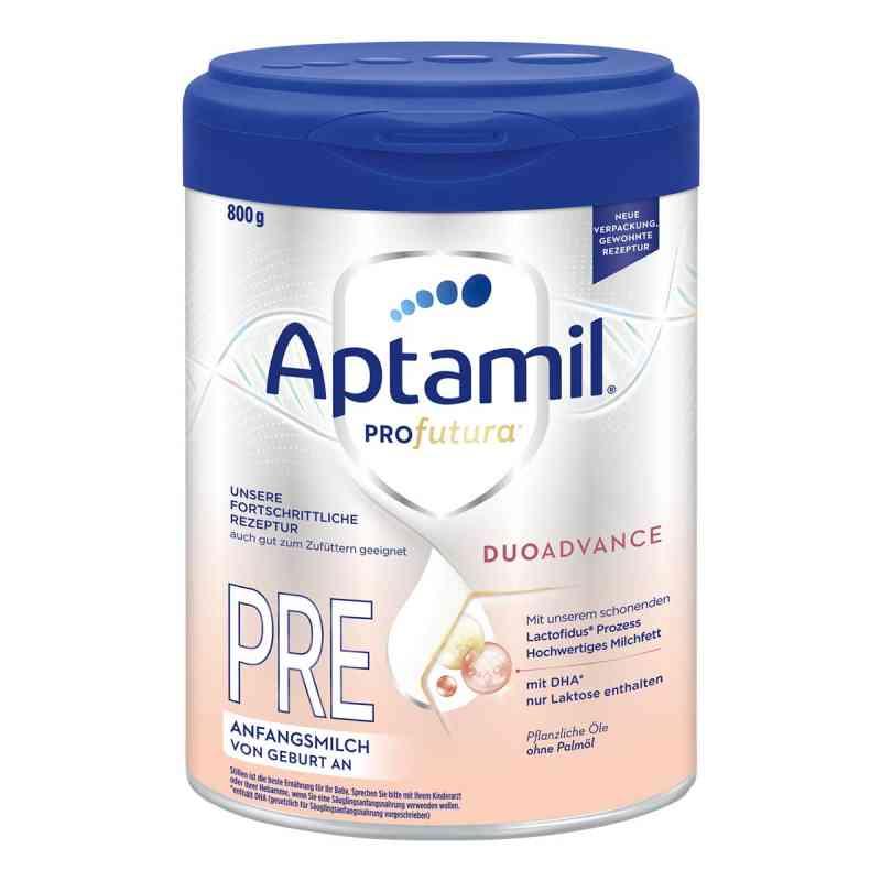 Aptamil Profutura Pre Anfangsmilch v.Geburt an Plv  bei juvalis.de bestellen