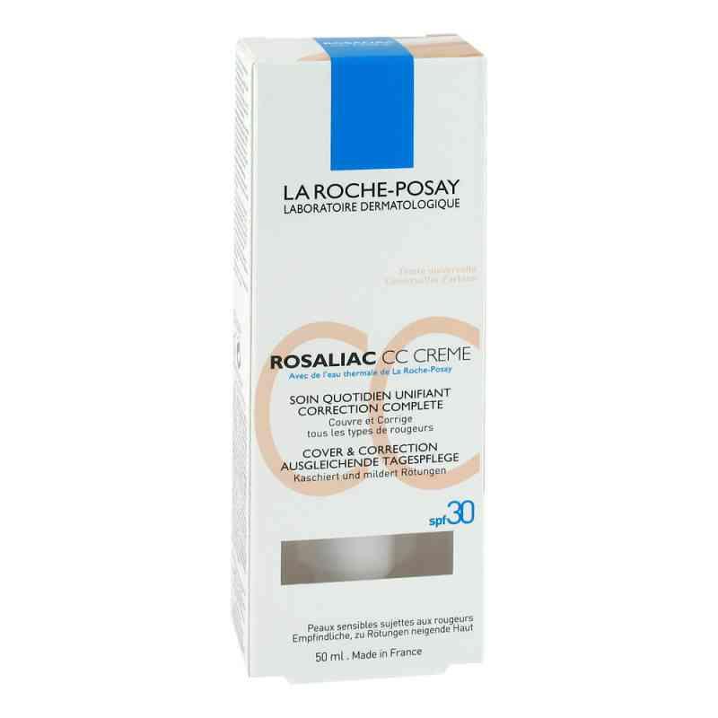 Roche Posay Rosaliac Cc Creme  bei juvalis.de bestellen