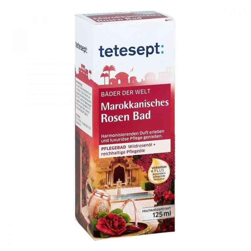 Tetesept marokkanisches Rosen Bad  bei juvalis.de bestellen