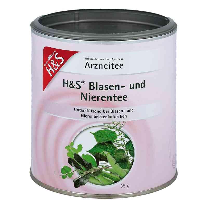 H&s Blasen- und Nierentee loser Tee  bei juvalis.de bestellen