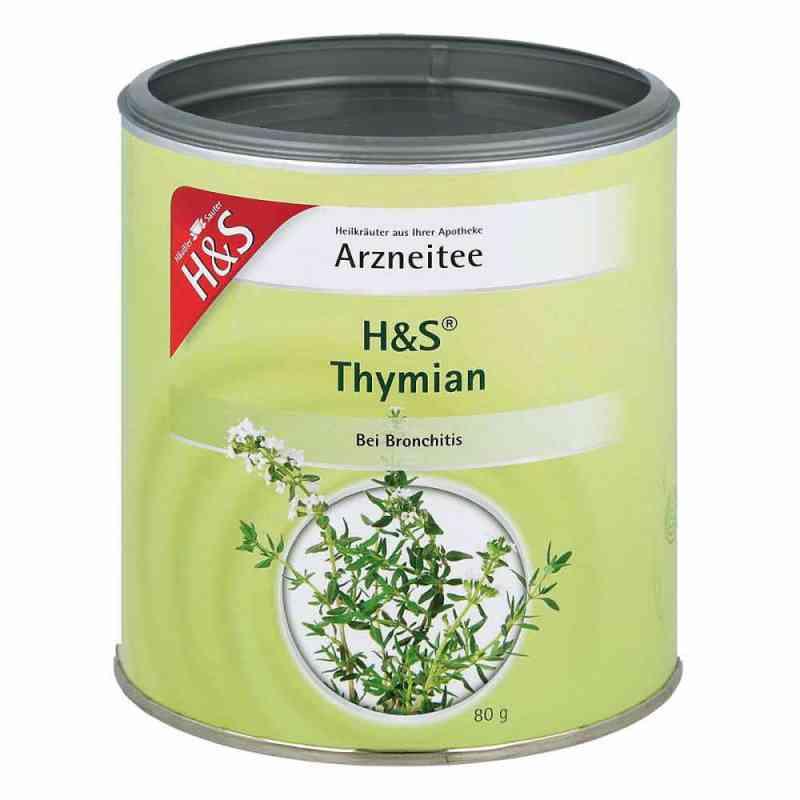 H&S Thymian (loser Tee)  bei juvalis.de bestellen
