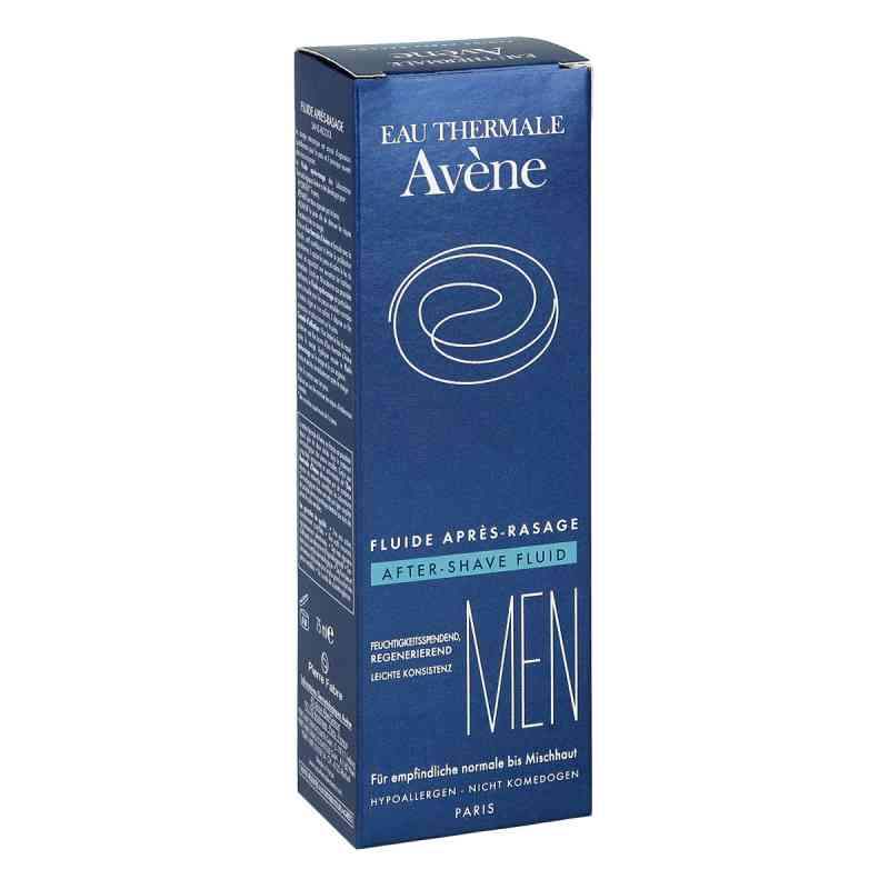 Avene Men After-shave Fluid  bei juvalis.de bestellen