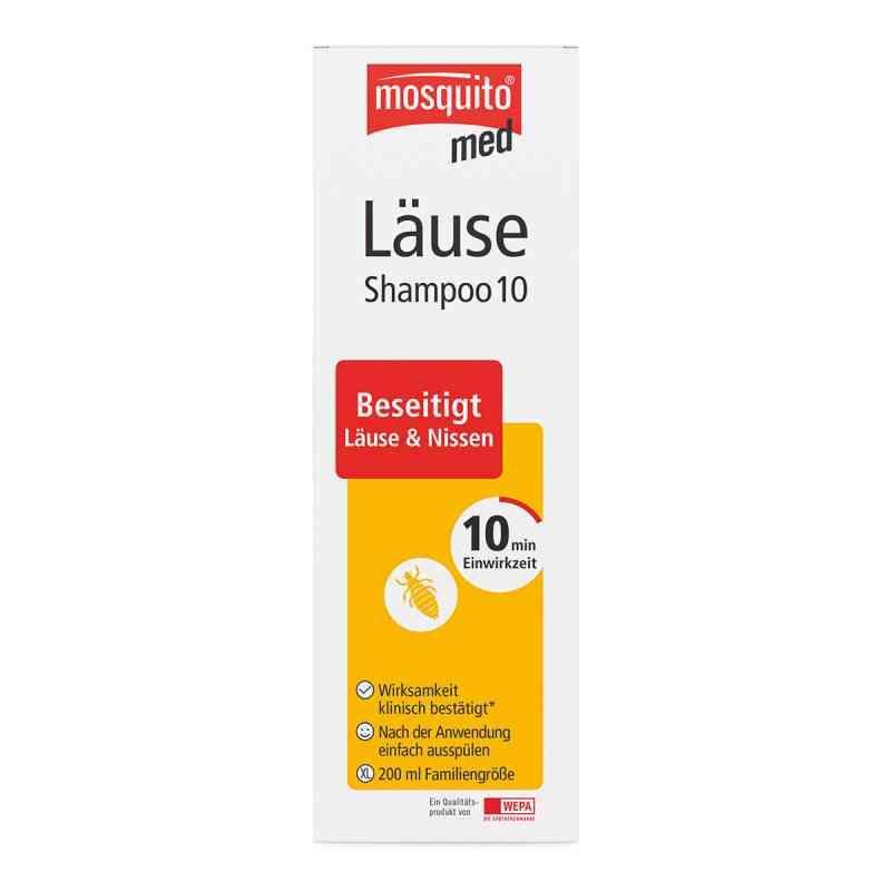 Mosquito med Läuse Shampoo 10  bei juvalis.de bestellen