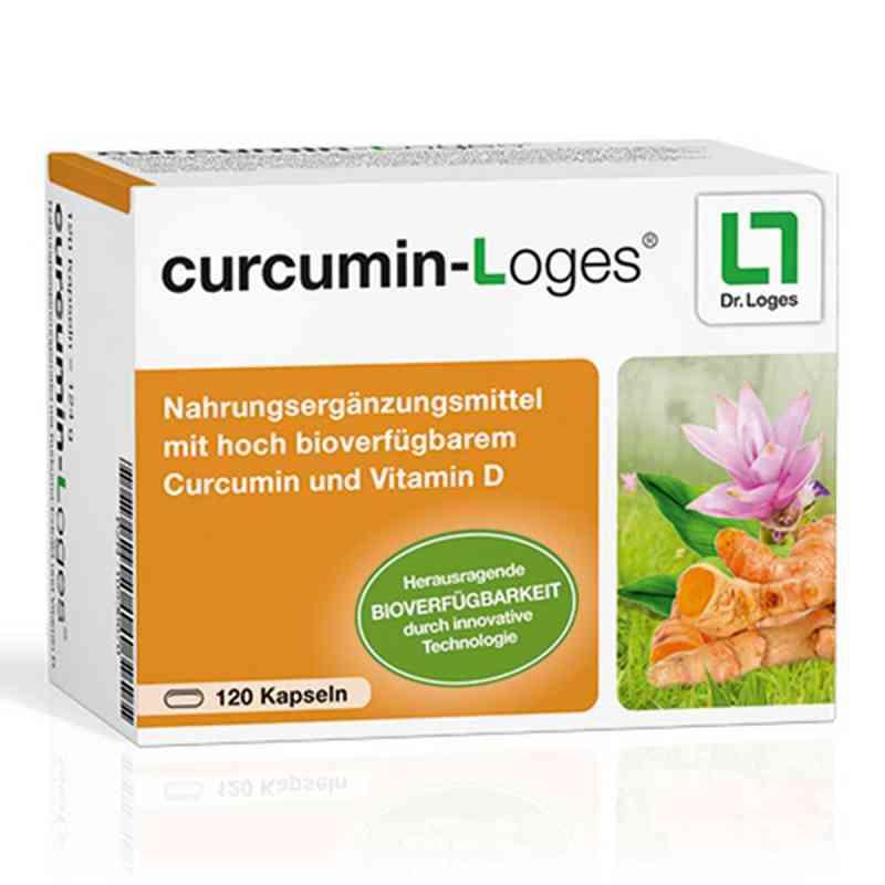 Curcumin-loges Kapseln  bei juvalis.de bestellen