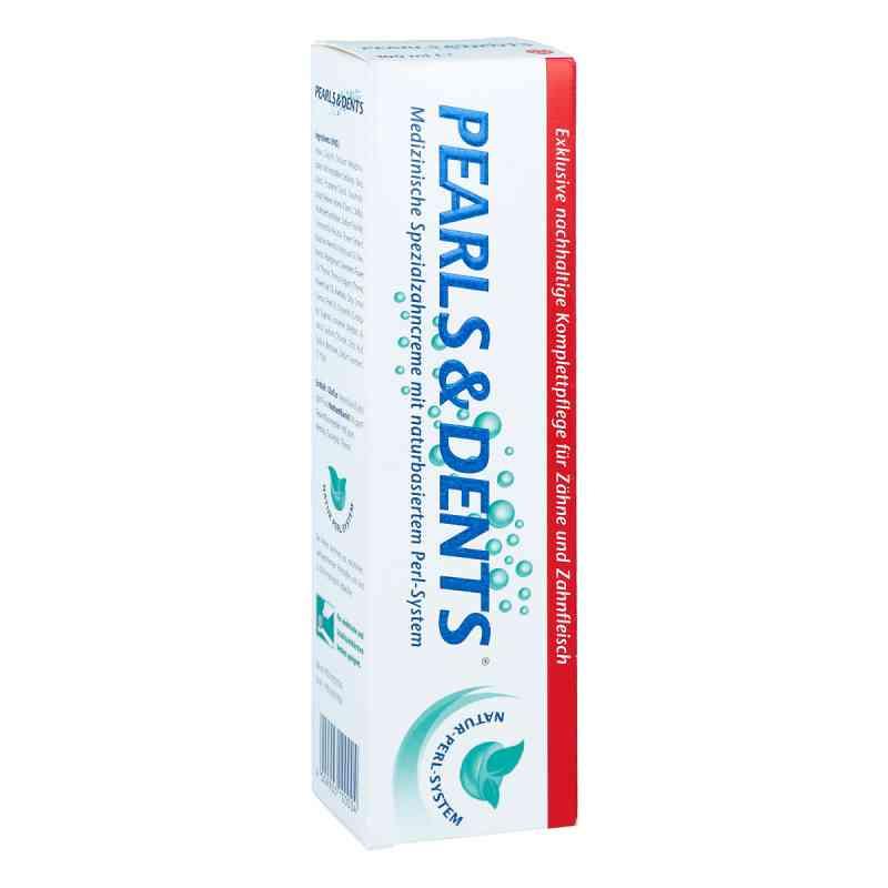 Pearls & Dents Spezialzahncr. m.naturbas.perlsys.  bei juvalis.de bestellen
