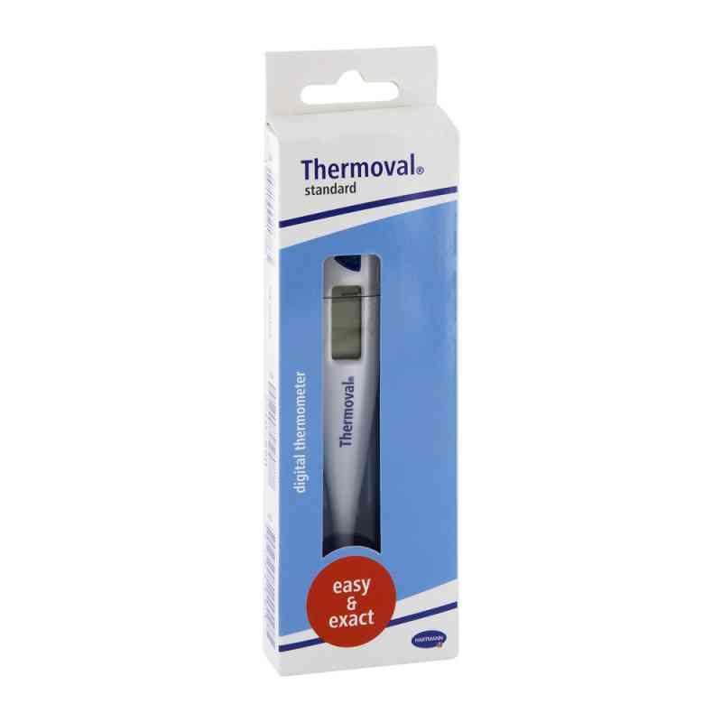 Thermoval standard digitales Fieberthermometer  bei juvalis.de bestellen
