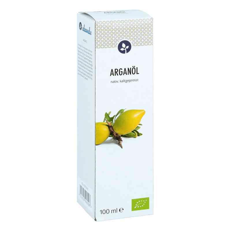 Arganöl bio  bei juvalis.de bestellen