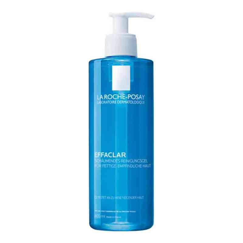 Roche Posay Effaclar schäumendes Reinigungsgel  bei juvalis.de bestellen