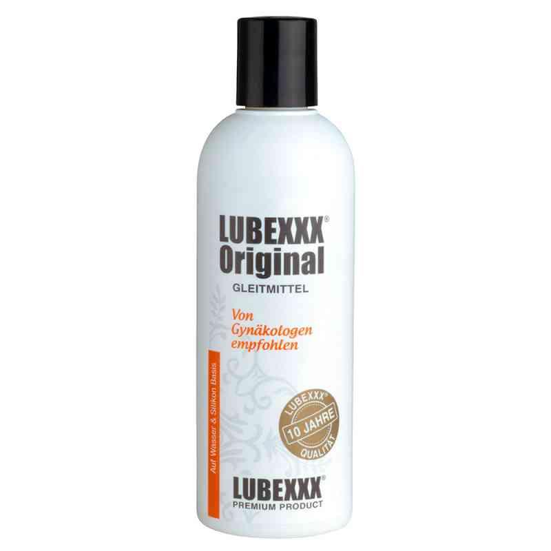 Lubexxx Gleitmittel v.Arzt empfohlen  bei juvalis.de bestellen