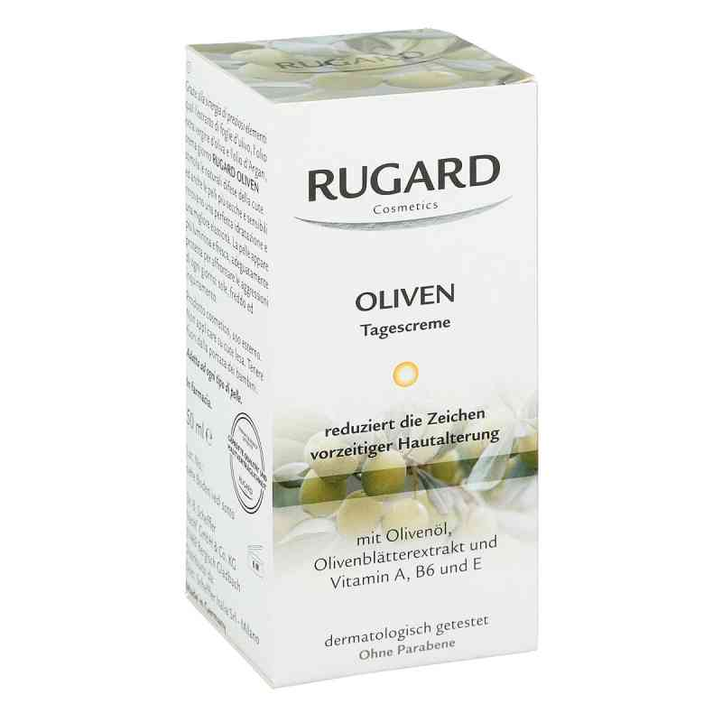 Rugard Oliven Tagescreme  bei juvalis.de bestellen
