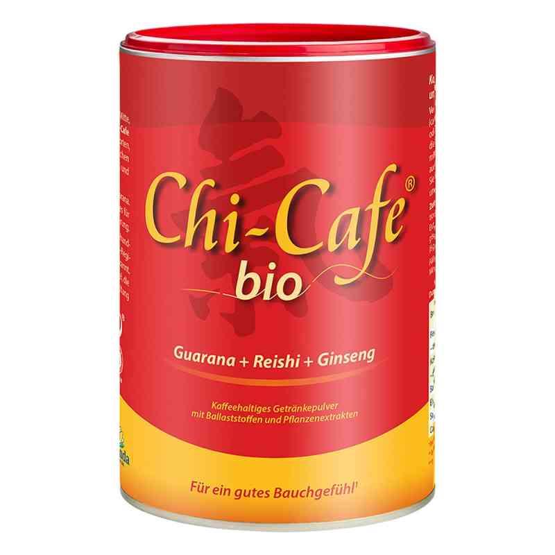 Chi Cafe bio Doktor jacobs Pulver  bei juvalis.de bestellen