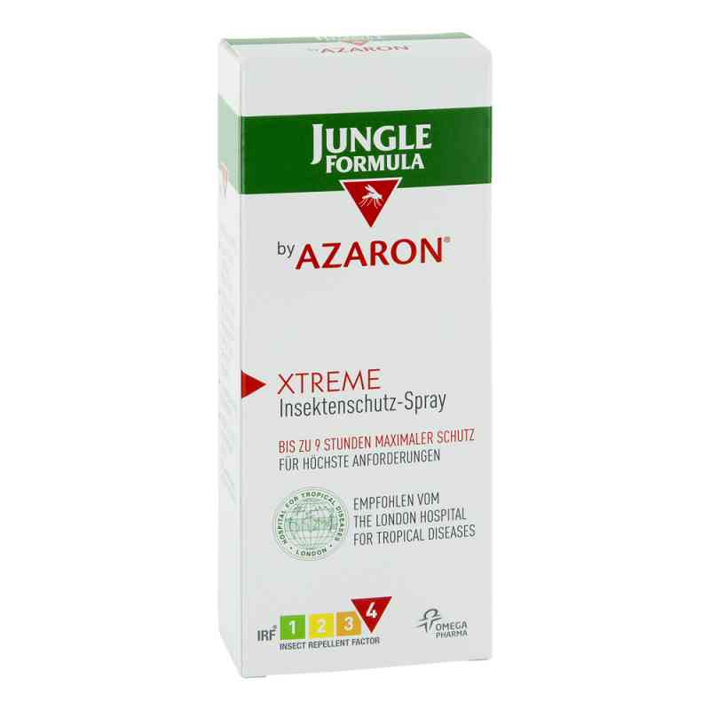 Jungle Formula by Azaron Xtreme Spray  bei juvalis.de bestellen