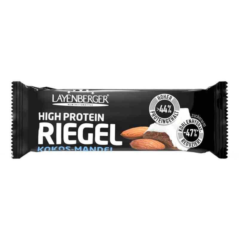 Layenberger Lowcarb.one Protein-riegel Kokos-mand.  bei juvalis.de bestellen