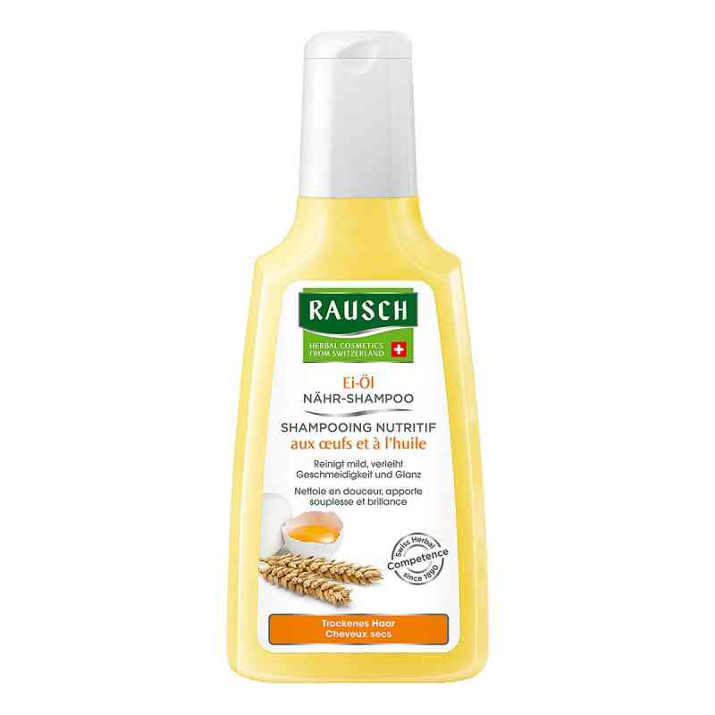 Rausch Ei öl Nähr Shampoo  bei juvalis.de bestellen
