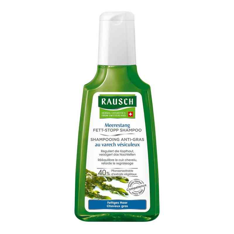 Rausch Meerestang Fett-stopp Shampoo  bei juvalis.de bestellen