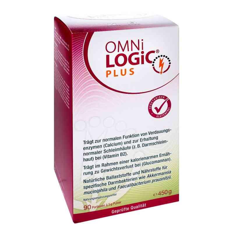 Omni Logic Plus Pulver  bei juvalis.de bestellen