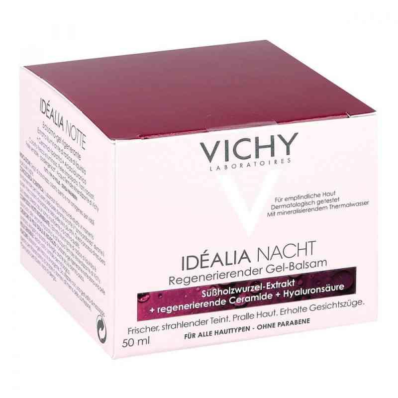 Vichy Idealia Skin Sleep Nachtcreme  bei juvalis.de bestellen