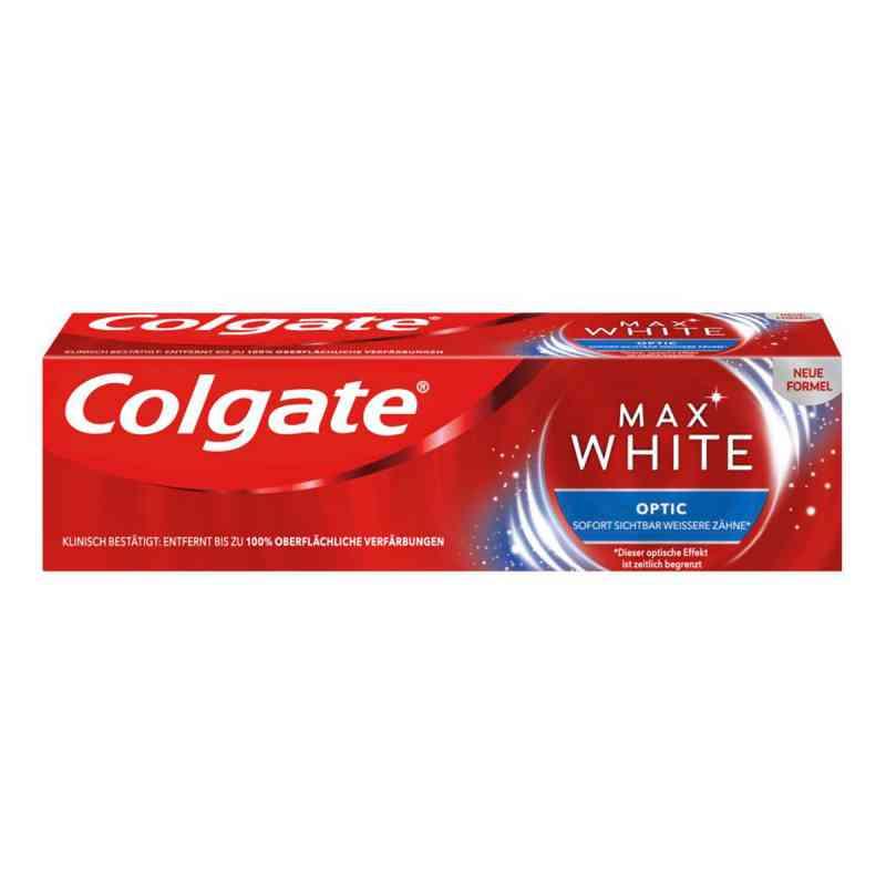 Colgate Max White One Optic Zahnpasta  bei juvalis.de bestellen