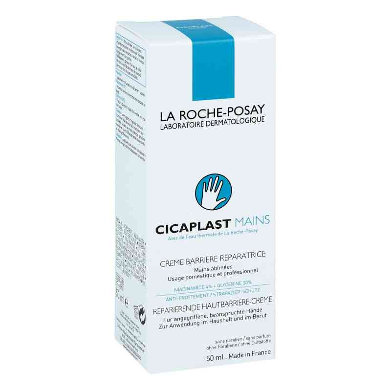 Roche Posay Cicaplast Handcreme  bei juvalis.de bestellen