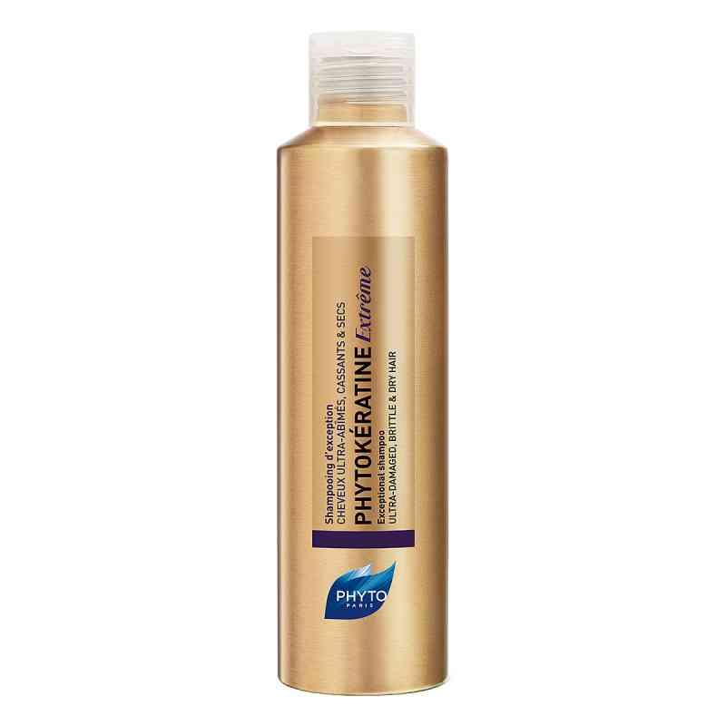 Phyto Phytokeratine Extreme Shampoo  bei juvalis.de bestellen