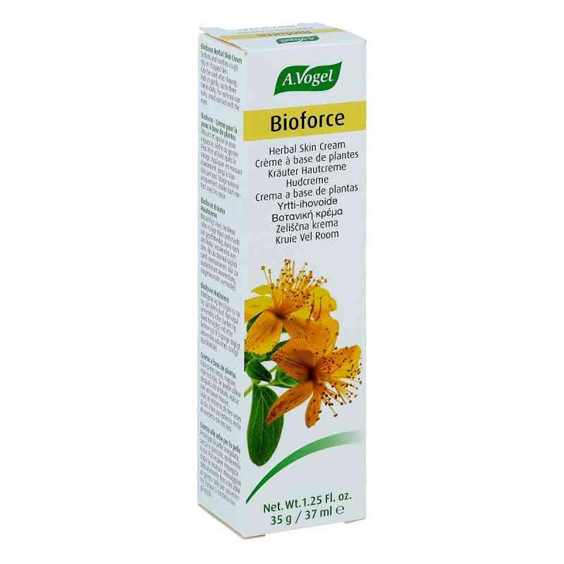 Bioforce Creme A.vogel  bei juvalis.de bestellen