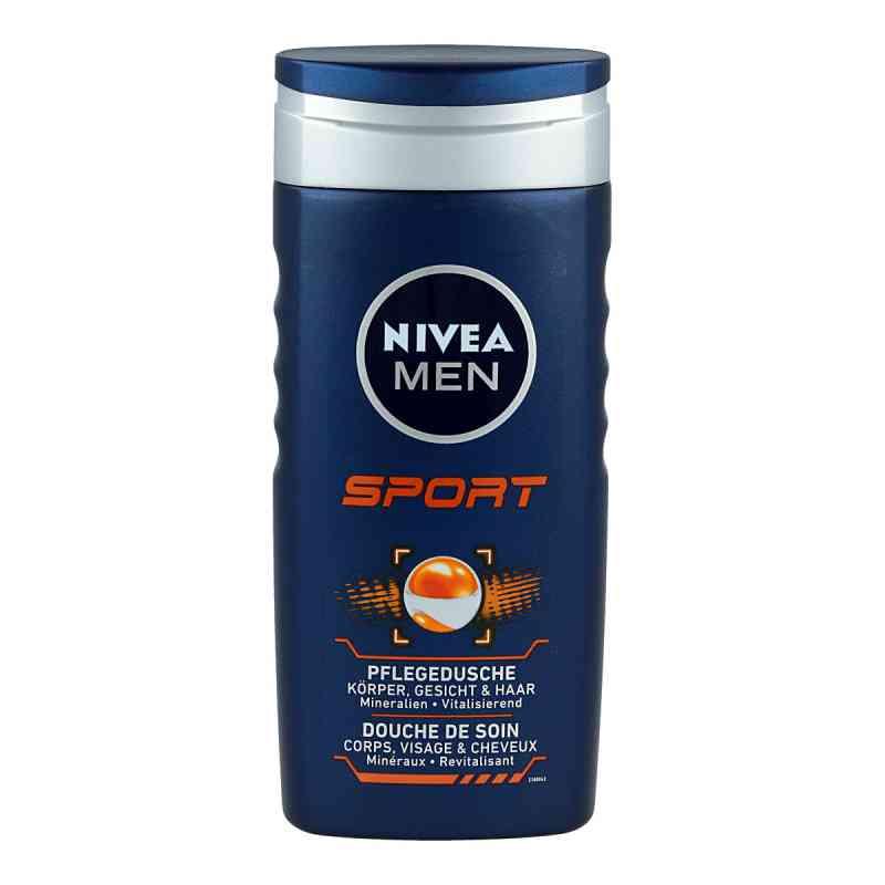 Nivea Men Dusche sport  bei juvalis.de bestellen