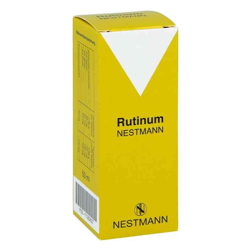 Rutinum Nestmann Tropfen  bei juvalis.de bestellen