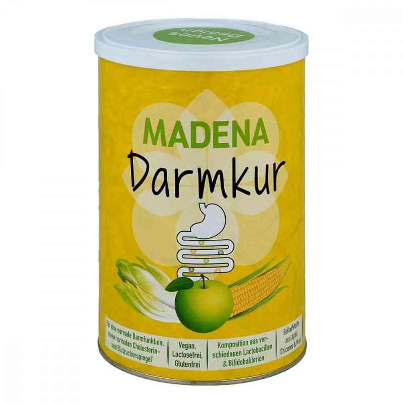 Madena Darmkur Pulver  bei juvalis.de bestellen