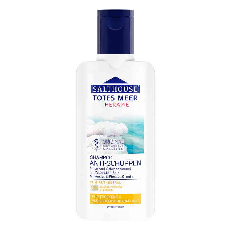Salthouse Tm Therapie Anti-schuppen Shampoo  bei juvalis.de bestellen