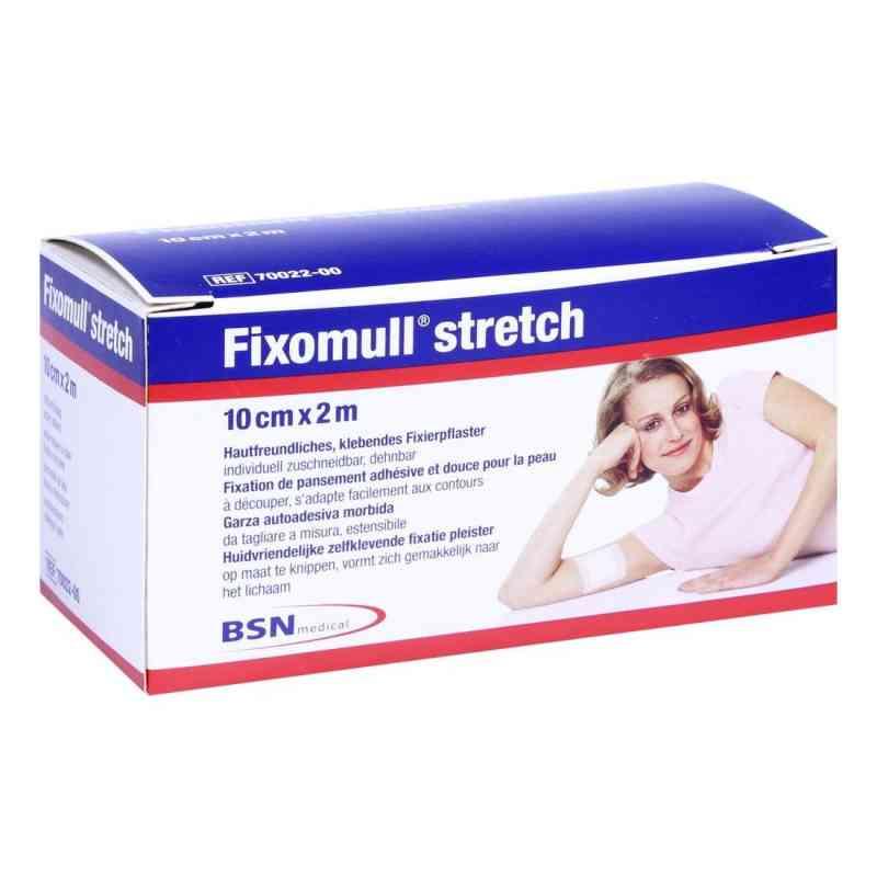 Fixomull stretch 10 cmx2 m  bei juvalis.de bestellen
