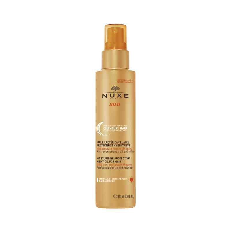 Nuxe Sun schützende Haaröl-lotion  bei juvalis.de bestellen