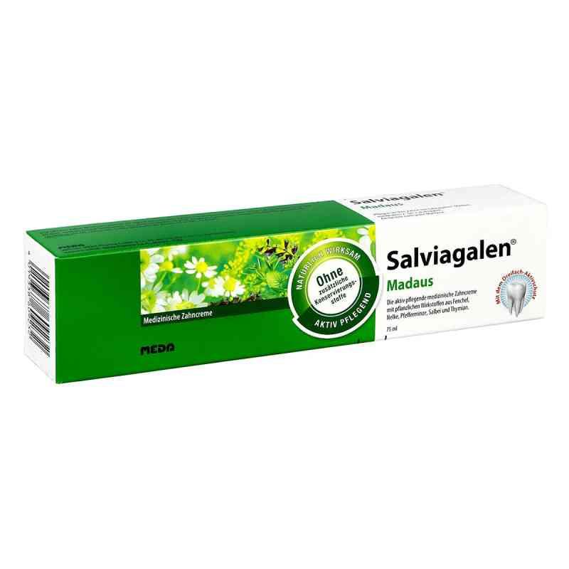 Salviagalen medius Zahncreme Madaus  bei juvalis.de bestellen