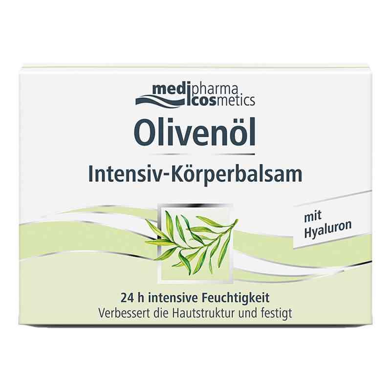 Olivenöl Intensiv-körperbalsam  bei juvalis.de bestellen