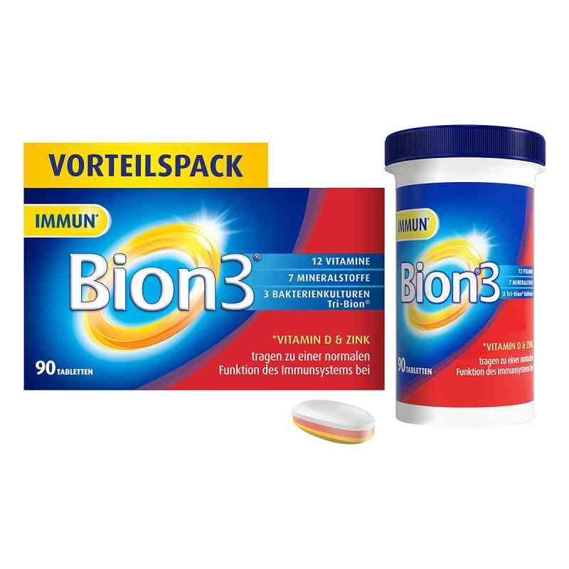 Bion 3 Tabletten  bei juvalis.de bestellen