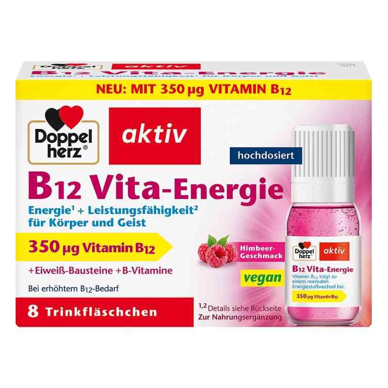 Doppelherz B12 Vita-energie Trinkampullen  bei juvalis.de bestellen