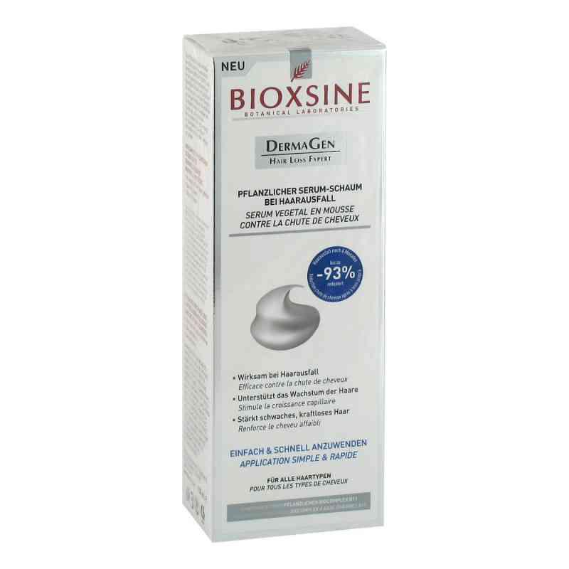 Bioxsine Dg Serum-schaum g.Haarausfall  bei juvalis.de bestellen