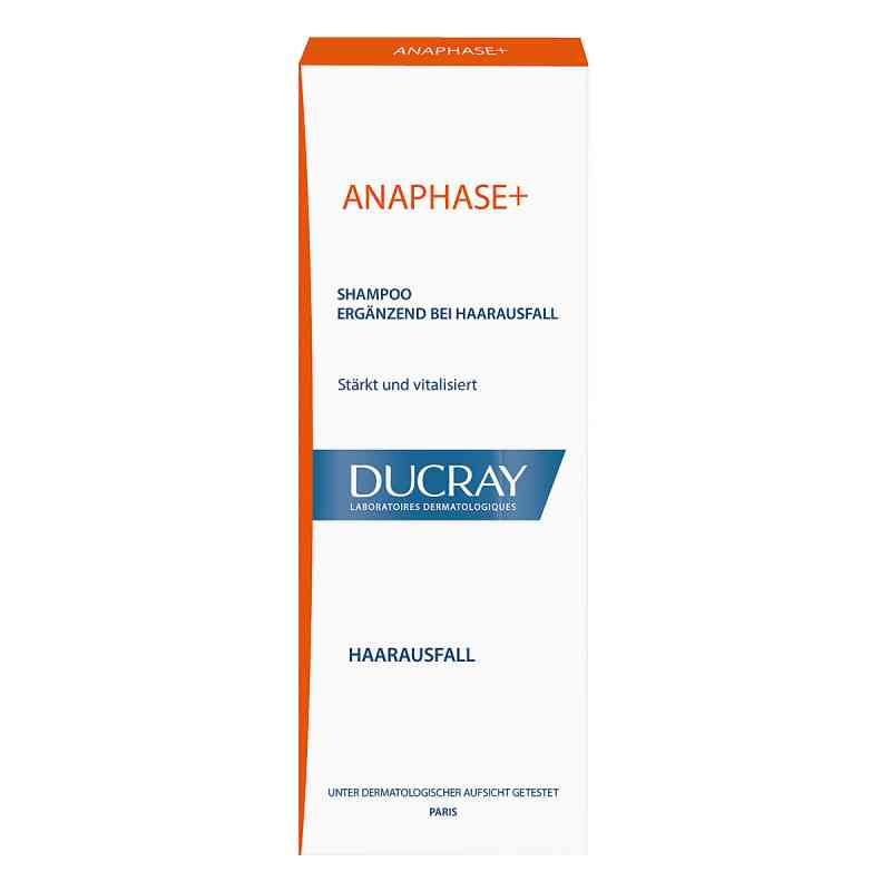 Ducray anaphase+ Shampoo Haarausfall  bei juvalis.de bestellen