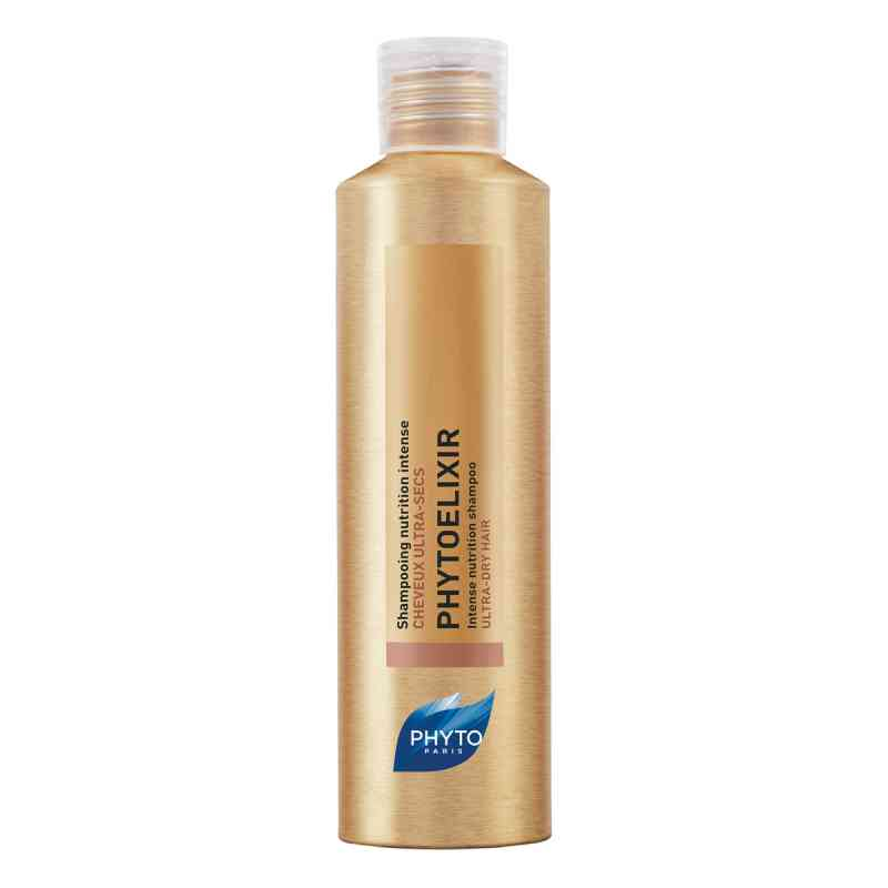 Phytoelixir intensiv nährendes Shampoo  bei juvalis.de bestellen