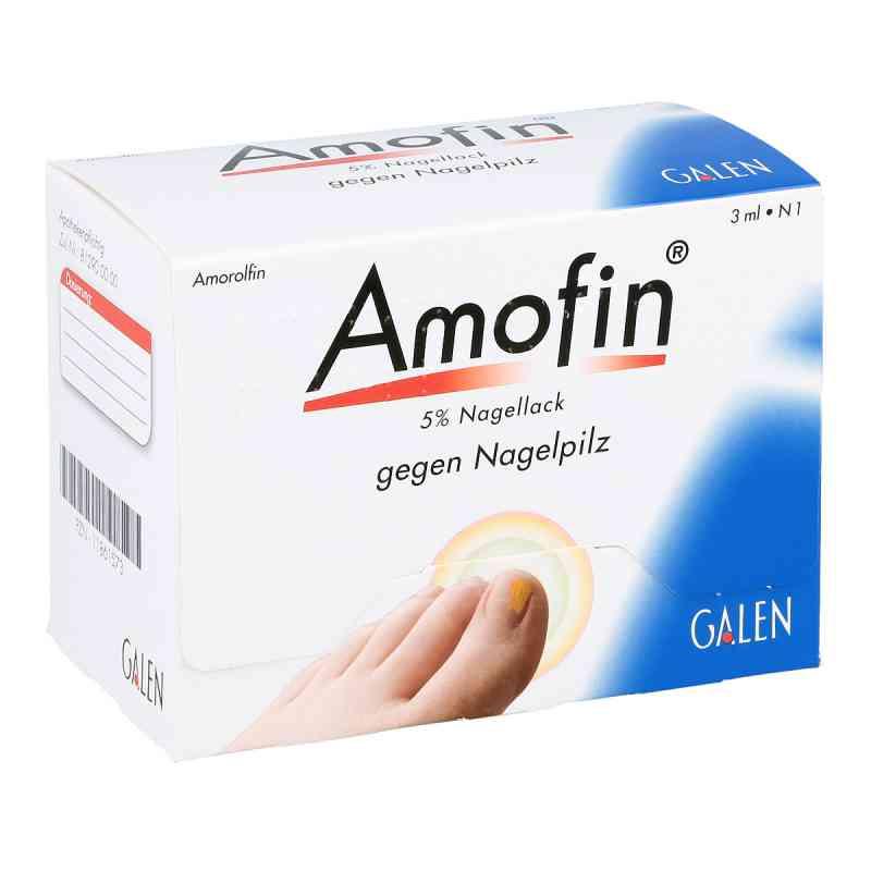 Amofin 5%  bei juvalis.de bestellen