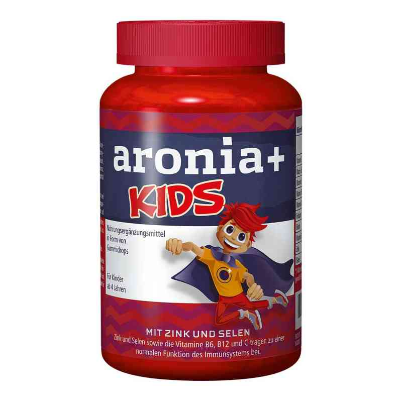 Aronia+ Kids Vitamindrops  bei juvalis.de bestellen