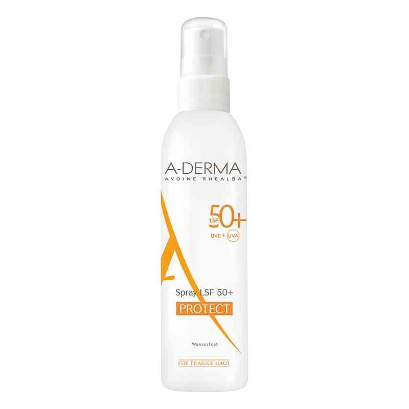Aderma Protect Spray Spf 50+  bei juvalis.de bestellen